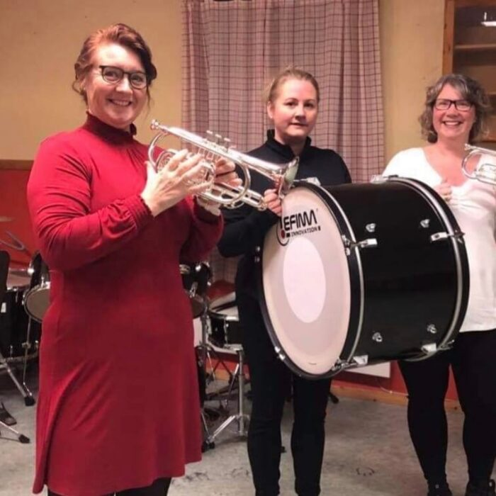 Stamsund hornmusikk